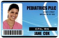 Online ID Badge maker ...