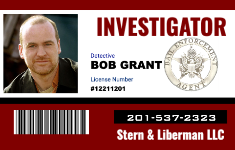 Private Investigator ID