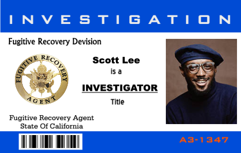 Private Detective ID
