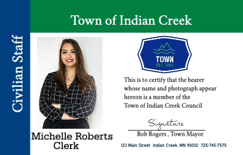 Town Council ID