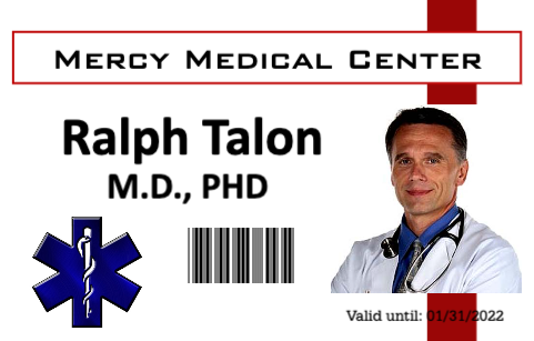 Physician ID
