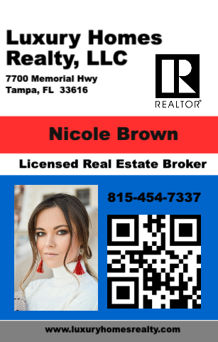 Real Estate Broker ID